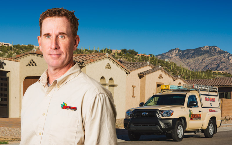 Arizona Pest Control Team Members